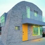 Пиксельный дом